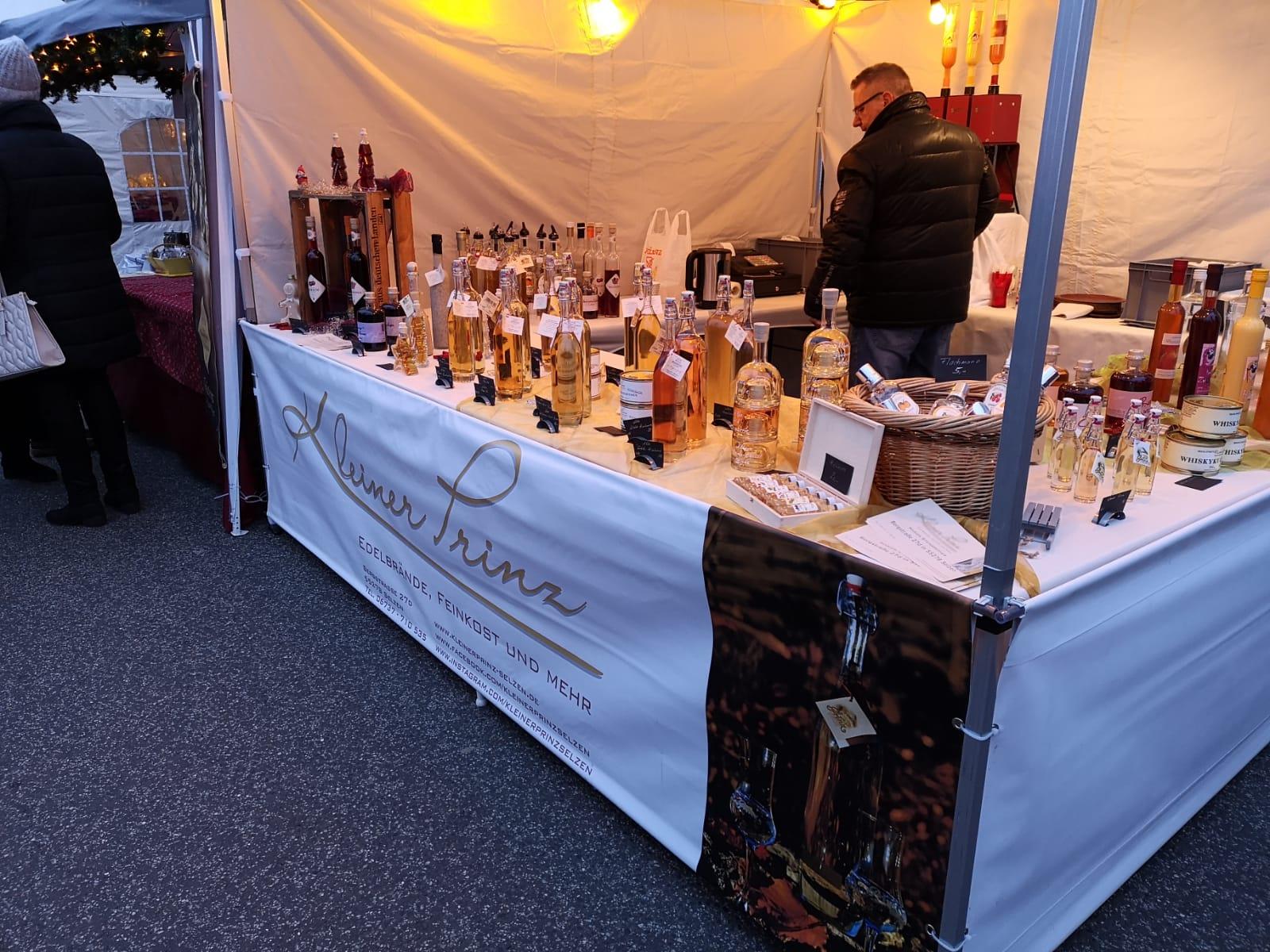 Sörgenlocher Weihnachtsmarkt 2018